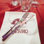 Photo de Pizzeria Vesuvio