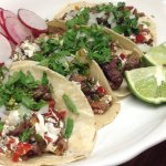 Our BEST-SELLING TACOS! Come in and try our authentic Mexican cuisine.