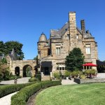 Buhl Mansion Guesthouse and Spa Foto