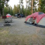 Photo de Norris Campground