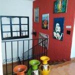 Hotel Real Colonial, excelente lugar en Tegucigalpa, pintoresco y muy buena ubicación!! Se los r