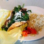 Foto de Cedars of Lebanon Restaurant