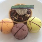 Dessert treats...