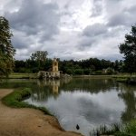 Photo de Les Trianons et le Hameau