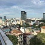 Signature Saigon Hotel Foto