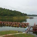 Raya Buri Resort Foto