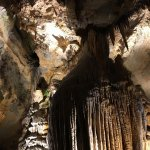 Luray Caverns Foto