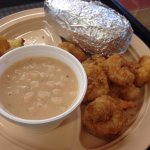 Fish Fry Friday's 5:00-8:00pm