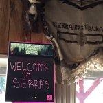Sierra Mexican Restaurant