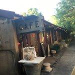 Billede af Garage Cafe