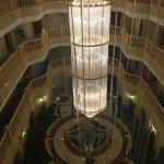 Foto de Carlton Palace Hotel