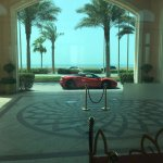 Foto de Kempinski Hotel & Residences Palm Jumeirah