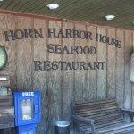 Horn Harbor House