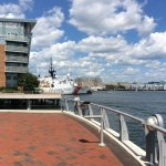 Battery Wharf Hotel, Boston Waterfront Foto