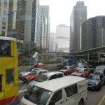 Foto de Big Bus Tours Hong Kong
