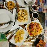 Photo de Ahinsa Shop & Restaurant