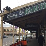 Street view Country Cob Bakery