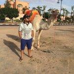 Photo de The Pearl Marrakech