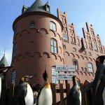 ペンギン+ニクス城
