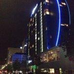 Radisson Blu Hotel, Frankfurt Foto