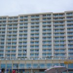Foto de Hilton Garden Inn Virginia Beach Oceanfront