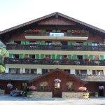 Photo de Hotel Esprit Montagne