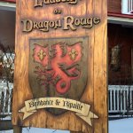 Photo of Auberge Du Dragon Rouge