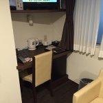 Photo de Hotel Prive Shizuoka Station