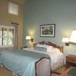 Foto di Grouse Mountain Lodge