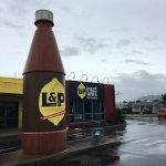 Photo of L&P Cafe & Bar