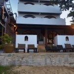 Photo de Hacienda Fisherman's Village