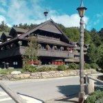 Trapp Family Lodge Photo