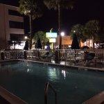 Foto di Aquarius Motels