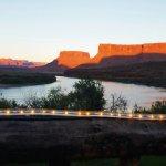 Foto di Red Cliffs Lodge