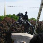 Foto di Bronze Horseman, Monument To Peter I