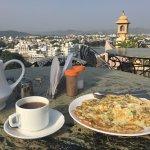 Photo de Mewari Villa Hotel and Guest House