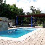 Photo of Hotel Hacienda Bacalar