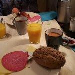 Photo de Hotel 'T Bosje