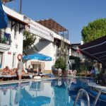 Hotel Istankoy Bodrum Picture