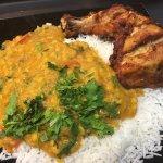 Madina Desi Curry Co.