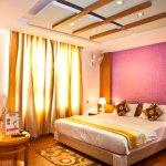 Hotel JP Inn - Paharganj Foto