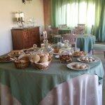 Photo de Hotel Terra di Gallura