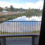 Photo de Lakeview Inn Centralia