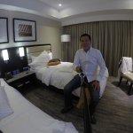 Limketkai Luxe Hotel Foto