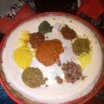 Photo of Addis in Dar