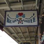 Bears Coffee resmi