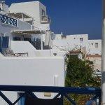 Photo de Alexandros Studio Apartments