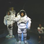 EXPERIENCE SPACE WITH SUNITA WILLIAMS SCIENCE CITY AHMEDABAD