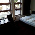 Foto de Novum Hotel City B Berlin Centrum