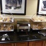 Foto de Hampton Inn & Suites Orlando Airport @ Gateway Village